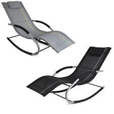 Gartenliege Sonnenliege Schaukelliege Relaxliege Liegestuhl Schaukelstuhl Jawa