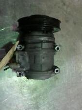 HONDA ACCORD A/C COMPRESSOR CG 2.3 F23A 4CYL 11/97-05/03 97 98 99 00 01 02 03