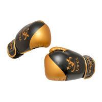 Viper Boxing Gloves MAYA Punching Bag Mitts MMA Muay Thai Training Sparring Kick