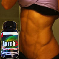 AEROBX Anti-Fatigue XTREME Leaning Agent *Diet, Appetite Suppressant, Fat burner