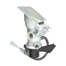la Pompe de vidange machine à laver ORIGINAL BAUKNECHT 481231028144 IKEA IGNIS