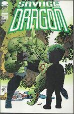 SAVAGE DRAGON N° 75 (albo ORIGINALE Americano)