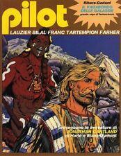 fumetto PILOT ANNO 1982 NUMERO 7 NUOVA FRONTIERA