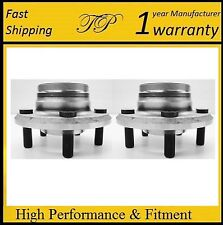 "Front Wheel Hub Bearing Assembly for DODGE Grand Caravan (14"" wheels) 96-00 PAIR"