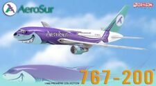 Dragon Wings 56380 Boeing 767 200 Aerosur - Sharko