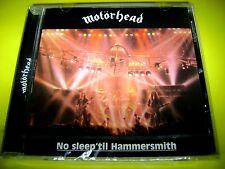 MOTÖRHEAD - NO SLEEP'TIL HAMMERSMITH / NEU & OVP <|> Metal Shop 111austria