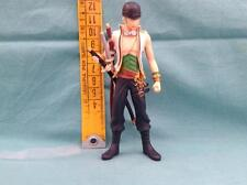 One piece  personaggio Roronoa Zoro manga toys