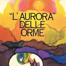 LE ORME - L'AURORA  CD NEW+