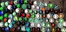 Lot of 87 Vintage Marbles- Lot 4