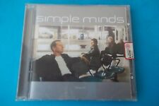 "SIMPLE MINDS ""NEAPOLIS"" CD NUOVO SIGILLLATO"