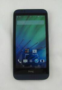 HTC HTC0PCV1 Desire 510 T-Mobile Smartphone  GOOD (Blue)