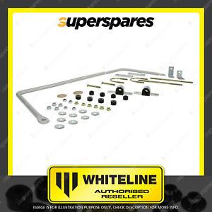 Whiteline Rear Sway bar for FORD FALCON AU BA BF Premium Quality Premium Quality