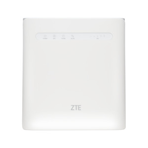 UNLOCKED ZTE MF286R CAT6 300Mbps 4G LTE WIFI ROUTER HOME OFFICE VOIP Sim Slot