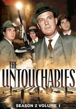 NEW - The Untouchables: Season 2, Vol. 1