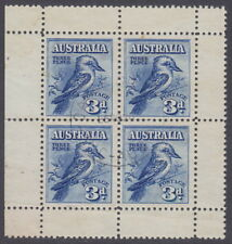 AUSTRALIA - 1928 4th National Stamp Exhibition, Melbourne MS  - Used