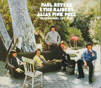 PAUL REVERE & THE RAIDERS - ALIAS PINK PUZZ [REPERTOIRE BONUS TRACKS] NEW CD