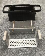 50 loglites allume-feu Bundle Barbecue Kit de démarrage avec Charbon Briquettes Sac