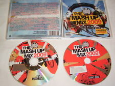 2 CD-the mash up MIX 2009 mixed by Cut Up Boys-Various - 7