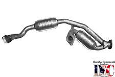 Catalytic Converter FOR820725 DEC Catalytic Converters