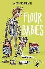 Flour Babies by Anne Fine (Paperback, 2017)