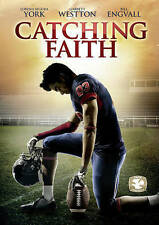 Catching Faith DVD  brand new, sealed. free first class shipping !!!