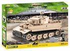 Cobi 2519 - Pz.Kpfw. VI Tiger 1 Tank #131 Bovington - Building Blocks - (WWII)