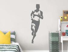 Runner Wall Sticker