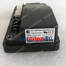 Curtis Programmable Permanent Magnet Drive Motor Controller 1212P-2502 24V 90A
