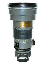 Tamron SP 300/2.8 LD (IF) Adaptall2 System analog