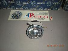 620626 FARO FENDINEBBIA (FOG LAMPS) DX/SX BOXER JUMPER DUCATO SIEM