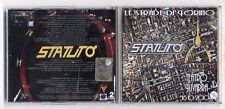 2 Cd STATUTO Le strade di Torino Concerto al Teatro Juvarra 2004 Live Pulici Ska