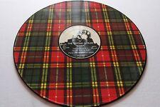 THE TARTAN ALBUM  TARTAN VINYL LP VARIOUS ARTISTS1979 REL RECORDS OF EDINBURGH