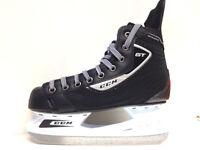 CCM Intruder GT Eishockey Schlittschuhe  -Junior 38 Freizeit - Ice Skate - Sale