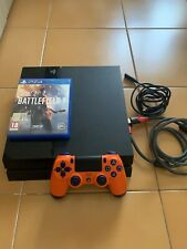 Sony Ps4 Playstation 4 + 1 Joistick + Battlefield 1 (Tutto Come Nuovo)