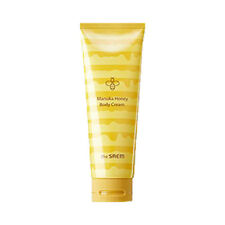 [THESAEM] Manuka Honey Body Cream - 230ml