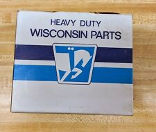 Wisconsin #DB190B1SP PISTON ASSEMBLY NOS OEM
