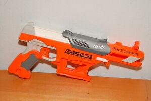 NERF N-Strike Elite AccuStrike Series FalconFire Blaster Dart Blaster