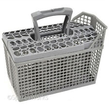 Genuine AEG Dishwasher Cutlery Basket Cage Tray Handle Lid FAV3 FAV4 FAV6 FAV8