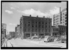 St. Louis River Front,New National Hotel,300 Market Street,Saint Louis,MO, 4958