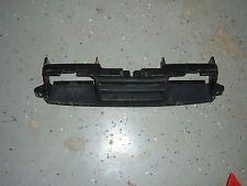 1986 Honda Fourtrax TRX 350 4x4 ATV Front Black Plastic Grill (97/39)