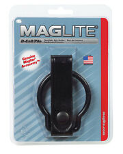 Maglite  D-Cell  Flashlight Holster  LED  Black