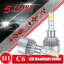 New listing 2X Cree H1 1800W Led Headlight Bulb Kit 280000Lm High Beam Xenon 6000K White Ei