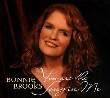 Brooks, Bonnie : You Are the Song in Me CD