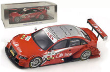 Spark S2509 Audi A4 #11 DTM 2009 - Mike  Rockenfeller 1/43 Scale