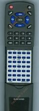 Replacement Remote for BOSTON ACOUSTIC 120003044, HORIZON DUO I