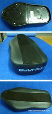 BULTACO METRALLA 62 MK2 TRALLA 102 - SEAT BRAND NEW  - SILLÍN NUEVO -