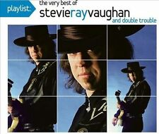 Playlist: The Very Best of Stevie Ray Vaughan and Double Trouble [Enhanced]...