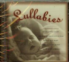 LULLABIES - CD - NEW - 16 SONGS