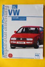 VW Corrado 1.8er ab 1989 Reparaturanleitung Handbuch