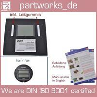 LCD Reparatur Display für Fendt Favorit 600 LSA 611 612 614 Traktormeter Tacho